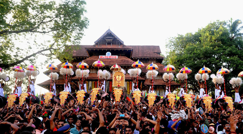 Kerala Points of Interest 12 - Thrissur